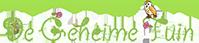 Logo Geheime Tuin
